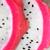 dragón · frutas · rosa · piezas · alimentos - foto stock © vanessavr