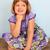 little girl stock photo © vanessavr