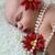 cute · bambino · dormire · fiori · colorato · fiore - foto d'archivio © vanessavr