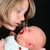 mère · réconfortant · pleurer · enfant · portrait · asian - photo stock © vanessavr