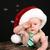 Christmas Baby stock photo © vanessavr
