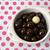 édes · csokoládé · golyók · darabok · márvány · absztrakt - stock fotó © vanessavr