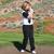 Female Golfer stock photo © vanessavr