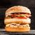 vers · hamburger · voedsel - stockfoto © vankad