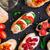 のイタリア料理 · 前菜 · オリーブ · パン · ハーブ · 木製のテーブル - ストックフォト © vankad