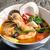 タイ · スープ · 辛い · シーフード · 野菜 · 魚 - ストックフォト © vankad