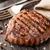 bife · delicioso · grelhado · temperos · jantar - foto stock © vankad