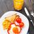 Sweet · красный · томатный · кукурузы - Сток-фото © vankad