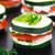 sanduíche · abobrinha · ervas · pão · café · da · manhã · almoço - foto stock © vankad