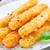 frito · queso · mozzarella · chile · pimienta · salsa · de · tomate - foto stock © vankad