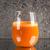 vidro · tabela · verde · prato · coquetel - foto stock © vankad