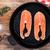 salmon steak in grill pan stock photo © vankad
