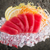 fresh sashimi on ice stock photo © vankad