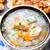 frutti · di · mare · alimentare · zuppa · vegetali · piatto - foto d'archivio © vankad