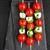 caprese · salade · heerlijk · Italiaans · salade · basilicum · tomaten - stockfoto © vankad
