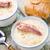sajt · leves · füstölt · borda · tál · kenyér - stock fotó © vankad