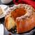 torta · mazsola · fekete · fa · deszka · kenyér · kés - stock fotó © vankad