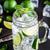 пить · извести · мята · льда · холодные · напитки · стекла - Сток-фото © vankad