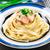 Salmon pasta stock photo © vankad