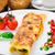 gıda · peynir · kırmızı · plaka · kahvaltı · çatal - stok fotoğraf © vankad