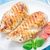 grilled chicken breasts stock photo © vankad
