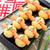 potato gnocchi with salmon stock photo © vankad