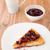 lezzetli · meyve · bruschetta · peynir · taze · karpuzu - stok fotoğraf © vankad