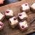 préparé · banane · chocolat · sauce · peu · profond - photo stock © vankad