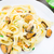 spagetti · főtt · fokhagyma · hagyma · petrezselyem · étel - stock fotó © vankad