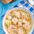 лосося · тушеное · мясо · вкусный · домашний · картофеля · красный - Сток-фото © vankad