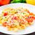 pasta · tomatensaus · parmezaan · kaas · lunch · maaltijd - stockfoto © vankad