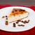 süzme · peynir · turta · kuru · üzüm · plaka · gıda · meyve - stok fotoğraf © vankad