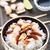 zeevruchten · rijst · heerlijk · kom · tabel · asian - stockfoto © vankad