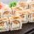 zalm · teriyaki · gebakken · saus · voedsel - stockfoto © vankad