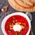 Ukrainian and russian national red borsch stock photo © vankad
