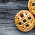Jam · Cookie · зеленый · салфетку · клубника · Sweet - Сток-фото © vankad