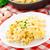 maccheroni · formaggio · cena · pasta - foto d'archivio © vankad