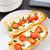 smakelijk · veganistisch · sandwich · vers · tomaat - stockfoto © vankad
