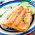 baked salmon with rice stock photo © vankad