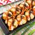 potato salmon with smoked eel stock photo © vankad