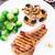 alla · griglia · carne · di · maiale · cotoletta · Bruxelles · alimentare - foto d'archivio © vankad