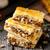 homemade pie stuffed with mushrooms stock photo © vankad