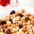 здорового · мюсли · завтрак · орехи · изюм · высушите - Сток-фото © vankad