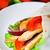 kebap · ekmek · kuzu · fast-food · baharatlar - stok fotoğraf © vankad