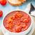 puchar · ziemniaczanej · pomidorów · ketchup · posiłek · fast · food - zdjęcia stock © vankad