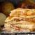 homemade apple pie stock photo © vankad