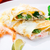 sebze · yumurta · peynir · öğle · yemeği · sarı - stok fotoğraf © vankad