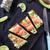 sandwich · avocado · pomodoro · uovo · pesce - foto d'archivio © vankad