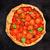 preto · tabela · tomates · cereja - foto stock © vankad