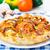 bianco · piatto · primo · piano · tavola · alimentare · verde - foto d'archivio © vankad